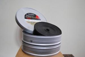 حلقه فیلم 35 میلیمتری
