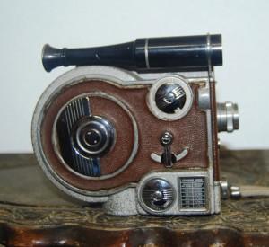 دوربین فیلمبرداری ریور ایت 8 میلیمتری مدل 70