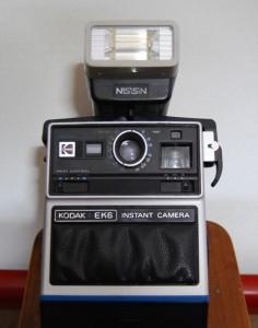 دوربین فوری کداک با الهام از