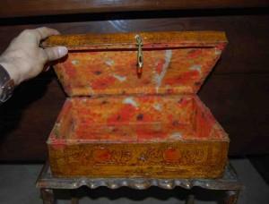 old box 6 - titkan