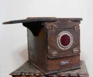 جعبه نور، برای چاپ عکس روزچاپ، بجای استفاده از نور آفتاب