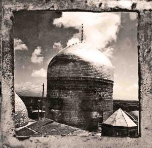 titkan - daguerreotype of Imam Reza 2