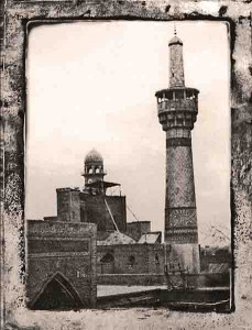 titkan - daguerreotype of Imam Reza 3