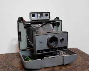 دوربین پولاروید 320