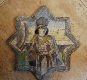 titkan - mashhad's Tile 14