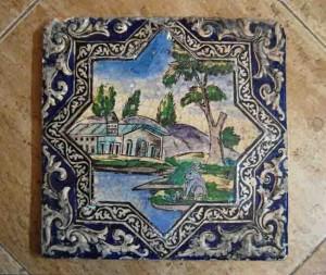 titkan - mashhad's Tile 2