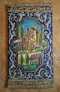 titkan - mashhad's Tile 21