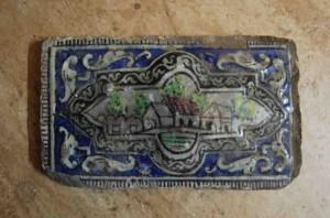 titkan - mashhad's Tile 23