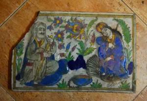 titkan - mashhad's Tile 24