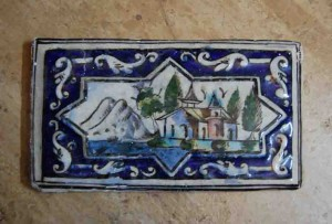 titkan - mashhad's Tile 27