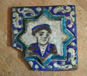 titkan - mashhad's Tile 3