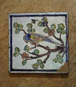 titkan - mashhad's Tile 5